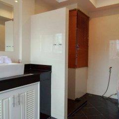 Отель New Nordic Suite 1 ванная