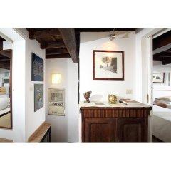 Отель Rome Luxury Rental удобства в номере фото 2