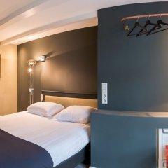 Hotel Rudolph сейф в номере