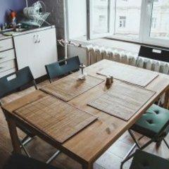 Nice Hostel Alekseevskaya питание фото 2