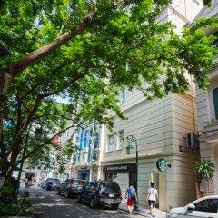 Conifer Boutique Hotel парковка