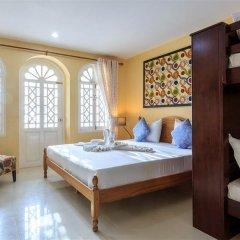 Patong Marina Hotel Патонг комната для гостей фото 4