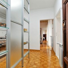 Отель Lappartamento Gianicolo Area в номере
