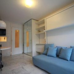 Отель Nice Booking - Berlioz - Toit Terrasse комната для гостей фото 5