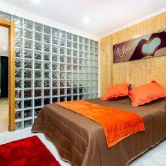 Отель Alfama Loft комната для гостей