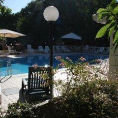 Отель Gioia Garden Италия, Фьюджи - отзывы, цены и фото номеров - забронировать отель Gioia Garden онлайн фото 3