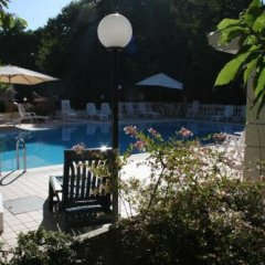 Hotel Gioia Garden Фьюджи фото 3