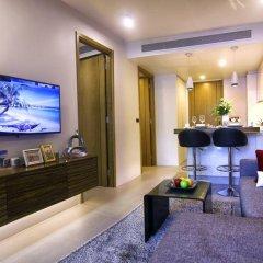 Отель Oceanstone 605 комната для гостей фото 4
