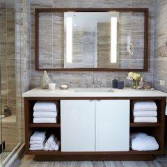 Отель The Residences By Hilton Club ванная фото 2