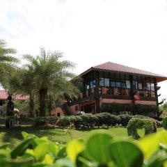 Отель Chomview Resort Ланта фото 3