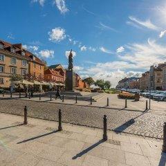 Отель Old Town Lionsapartments Польша, Варшава - отзывы, цены и фото номеров - забронировать отель Old Town Lionsapartments онлайн фото 2