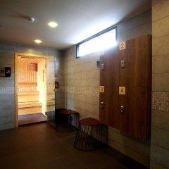 Отель G Penthouse сауна