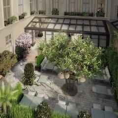 Отель Les Jardins du Faubourg фото 5
