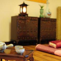 Отель Kundaemunjip Hanok Guesthouse спа