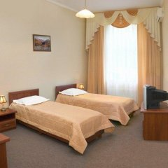 Dolphin Hotel комната для гостей