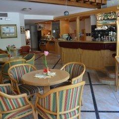 Hotel Greifenstein Терлано гостиничный бар