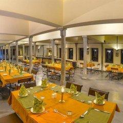 Hotel Aranyawas питание фото 3