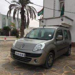 Holiday Hotel in Nouakchott, Mauritania from 108$, photos, reviews - zenhotels.com city shuttle