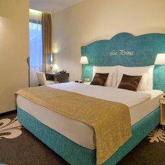 La Prima Fashion Hotel комната для гостей фото 5