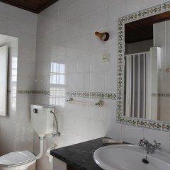 Отель Casas do Capelo ванная