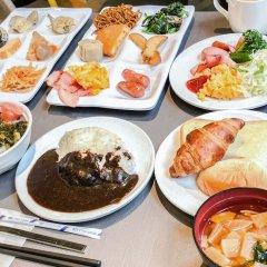 HOTEL UNIZO Hakataeki Hakataguchi Хаката питание