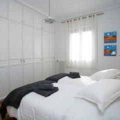 Отель Roger de LLúria Passeig de Gràcia INH 22898 комната для гостей