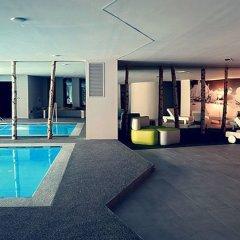 Отель Les Plaisirs d'Antan Италия, Аоста - отзывы, цены и фото номеров - забронировать отель Les Plaisirs d'Antan онлайн фитнесс-зал