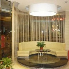 Yuejia Business Hotel Shenzhen Шэньчжэнь интерьер отеля фото 2
