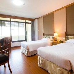 KU Home Hotel комната для гостей фото 4
