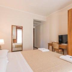 Отель Albergo Villa Priula Понтераника комната для гостей фото 5