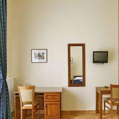 Отель Budapest City Central удобства в номере