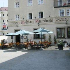 Отель Gasthaus Hinterbrühl Зальцбург фото 4