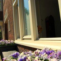 Отель Rietvelt Apartment Нидерланды, Амстердам - отзывы, цены и фото номеров - забронировать отель Rietvelt Apartment онлайн фото 3