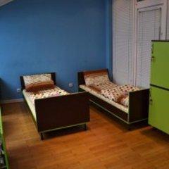 Wanted Hostel интерьер отеля