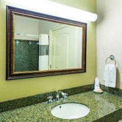 Отель La Quinta Inn & Suites Covington ванная фото 2