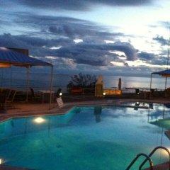 Отель Corfu Glyfada Menigos Resort бассейн фото 3