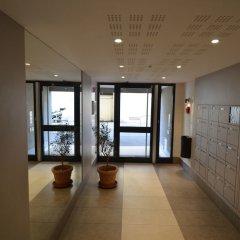 Отель MyNice Port Lympia фитнесс-зал