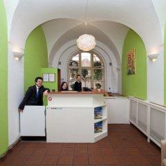 Отель Hostel Mango Чехия, Прага - 7 отзывов об отеле, цены и фото номеров - забронировать отель Hostel Mango онлайн в номере фото 2