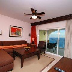Отель Welk Resorts Sirena del Mar Мексика, Кабо-Сан-Лукас - отзывы, цены и фото номеров - забронировать отель Welk Resorts Sirena del Mar онлайн комната для гостей фото 2