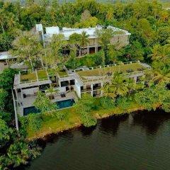 Отель Rimakvin Resort фото 3