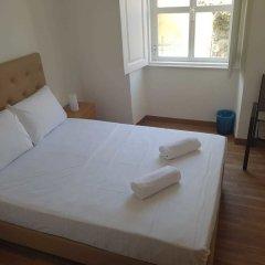 Отель Perola Dos Anjos Лиссабон комната для гостей фото 4