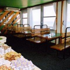 Hotel Metropol Гаттео-а-Маре гостиничный бар