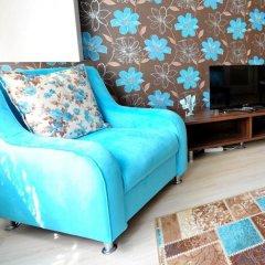 Tyra Apart Hotel Турция, Стамбул - отзывы, цены и фото номеров - забронировать отель Tyra Apart Hotel онлайн комната для гостей фото 3