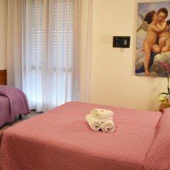 Hotel Como комната для гостей фото 5