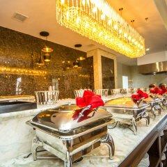Volga Nha Trang hotel Нячанг питание