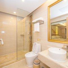 Vienna Hotel Guangzhou Panyu NanCun ванная фото 2
