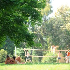 Отель Camping Le Pianacce Кастаньето-Кардуччи фото 4