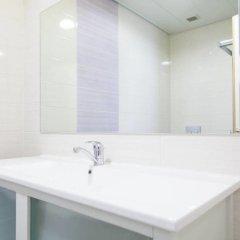 1926 Designed Apartments Hotel Израиль, Хайфа - 1 отзыв об отеле, цены и фото номеров - забронировать отель 1926 Designed Apartments Hotel онлайн ванная