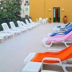 Hotel Astoria Sorrento бассейн фото 3