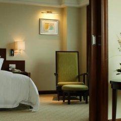 Daysun Park Hotel удобства в номере фото 2